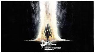 Noisia - Devil May Cry Soundtrack - 21 - Arcade Machine Diegetic (Bonus)