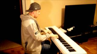Changes - 2pac piano (stripped down)