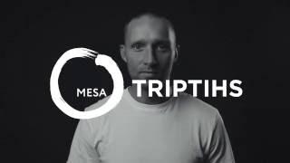 "MESA ""TRIPTIHS"" Ielūgums"