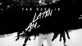 4Minute Fan Bash Tour 2015 - Latinoamérica