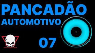 CD Pancadão - 03 Especial de Frequência