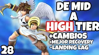 28: Pit - De Mid A HIGH TIER!