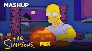 Happy Halloween | THE SIMPSONS