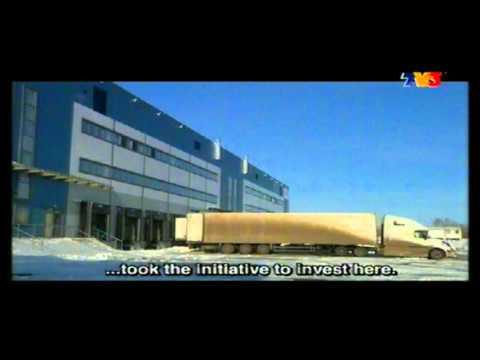 Jejak Rasul 17 – Delegasi Muhammmad s.a.w di Eropah Timur (12/8/2011) (EPISODE 12) part 3/3