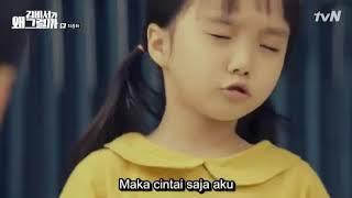 Relationship goals! Drakor whats wrong secretaries Kim (Sub indo)