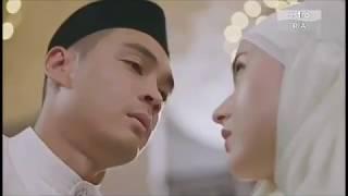 OST Alamatnya Cinta | Hana - Aziz Harun ft Hannah Delisha [LIRIK+OFFICIAL MV]