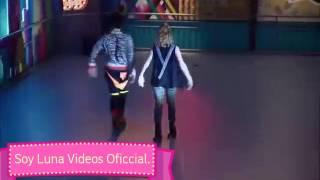 Soy Luna - Cuando Bailo