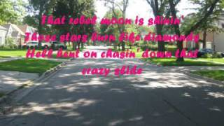 Gloriana Wild at Heart Lyrics