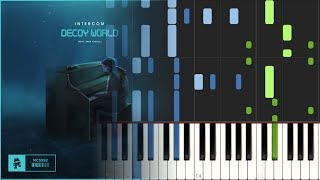 [MIDI] INTERCOM - Decoy World ft. Park Avenue