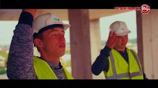 Готов видеоподарок от телеканала «Нефтекамск24» ко Дню города!
