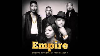Empire Cast - Power Of The Empire (feat. Yazz) #HAKEEM