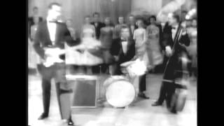 Buddy Holly & The Crickets   Peggy Sue   Live on The Arthur Murray Party 29th December, 1957 in HD