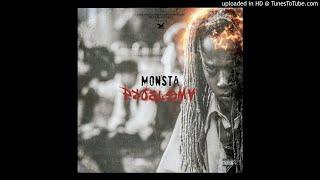 Monsta - Um Dia Fico Rico (Feat. Prodígio)