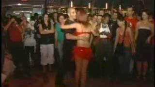 Ronaldo De Souza Films - Samba Explosion Dance Group