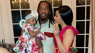 Cardi B and Offset's Daughter Turns 1! See Cardi's Sweetest Mama Moments