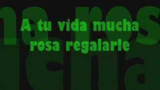 Te Quiero-DJ Flex