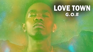 Patoranking: Love Town Official Song (Audio) | God Over Everything