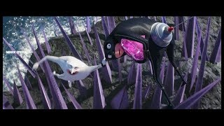 Despicable Me 3 - Brothers Stealing Gem scene     2017 width=