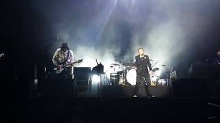 Kasabian - Stevie (Live, Tallinn 2017)