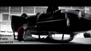 Eminem Fallin Ft Tyga Official Video