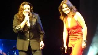 Ana Carolina e Chiara Civello - Problemas