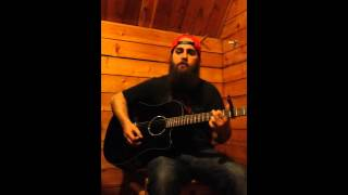 Snapback - Old Dominion Covered By Mitch Barnett
