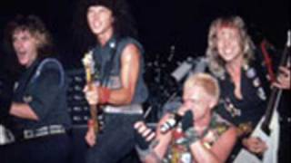 Accept - Rich And Famous