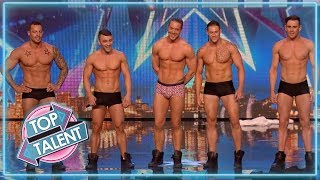 10 MOST VIEWED AUDITIONS OF ALL TIME From Britain's Got Talent!