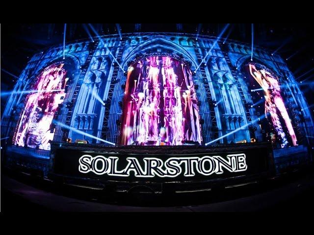 DJ set de Solarstone en Seven Sins.