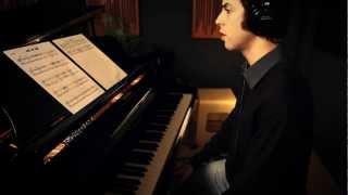 Marta Hugon - For No One - Filipe Melo (Piano)
