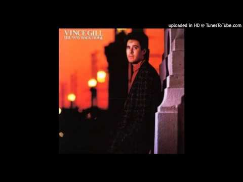 The Radio de Vince Gill Letra y Video