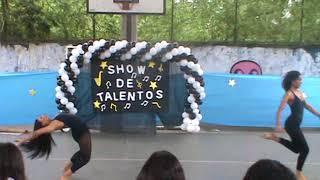 II Festival de Talentos Escola Afonso Schmidt