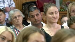 Közel negyven hallgató vehette ma át diplomáján az SZTE Mezőgazdasági Karán