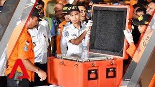 Black box retrieved from Lion Air flight JT610 arrives at Jakarta port: First look
