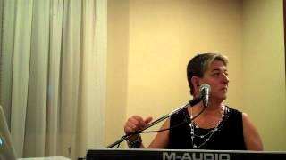 """ANASTASIA TROLLI - """"AGUA DE BEBER"""" Live 2014"""