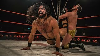 WCPW Loaded: Drew Galloway vs Joe Hendry