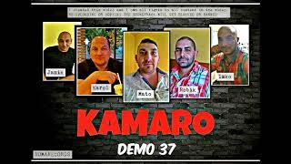 GIPSY KAMARO DEMO 37 CELY ALBUM 2017