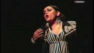 Camelia la Tejana Nieves Navarro
