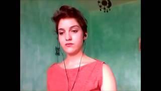 Salvador Sobral -Amar pelos dois (Acoustic Cover, Cristina Rey)