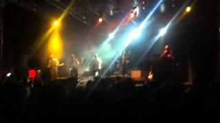 Fat Freddy's Drop @ Carroponte - Milano 02.07.2013