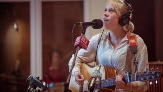 Bomba De Luz - Howl At That Moon (Live on 89.3 The Current)