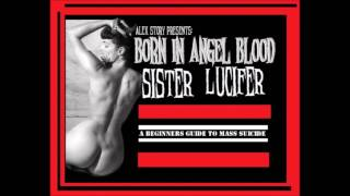 Born In Angel Blood - Bless My Soul