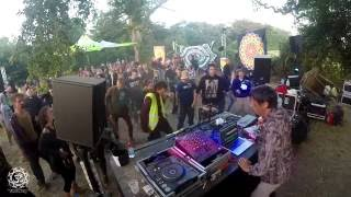 Total Eclipse @ Garden Party [24.07.16] Fr