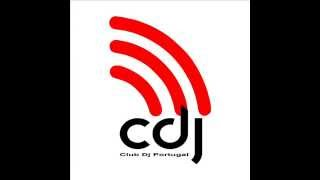 CYBER DANCE FLOOR on RADIO CLUB DJ PORTUGAL