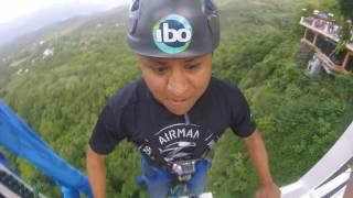 Ibo Adventures - Bungee - Cola de Caballo
