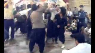 CHOBAN DANCE