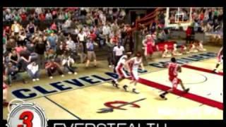 NBA LIVE 09 Top 10 Videos - February 6