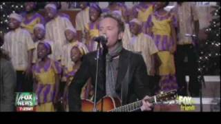 Chris Tomlin Feat. Watoto Children's Choir - Joy to the World