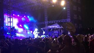 "Cody Johnson ""Ain't Nothing To It""-""Live"" from Sam Houston Raceway 7/29/2017"
