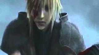 Final Fantasy AMV: Linkin Park: The Messenger
